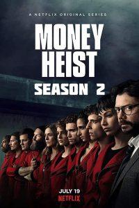 Money Heist Season 2 English Dubbed Index