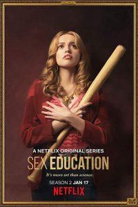 Sex Education Season 2 in Dual Audio