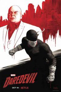 Daredevil Season 3 in Hindi Dubbed