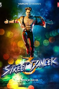 Street Dancer 3D Dull Movie Download filmywap