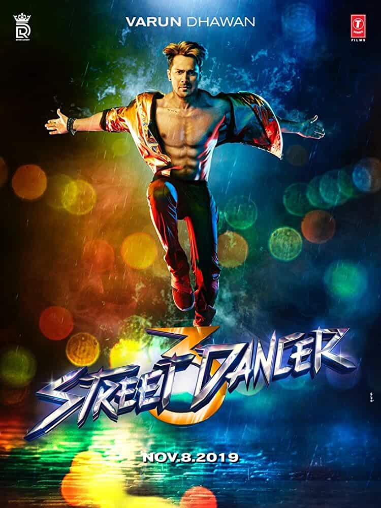 Street Dancer 3D Dull Movie Download filmywap - KatMovieHD