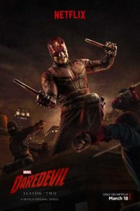 Daredevil Season 2 in Hindi Audio