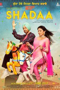 Shada Punjabi Movie Download Filmyzilla
