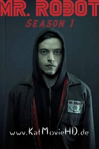 Mr Robot Season 1 Hindi Dubbed 480p