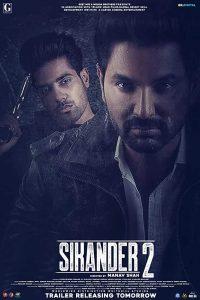 Sikander 2 Full Movie Download Filmyzilla Watch Online