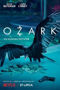 Ozark Season 1 in Hindi Download Netflix Series