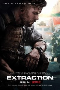 Extraction Movie Download in Hindi FilmyZilla