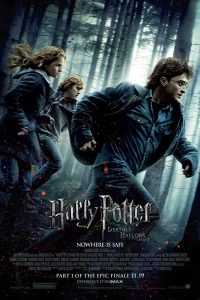 Harry Potter  Part 7 and the Deathly Hallows: Part 1 in Hindi