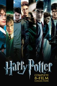 Harry Potter All Parts Collection in Hindi