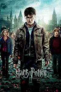 Harry Potter Part 8 and the Deathly Hallows: Part 2 in Hindi
