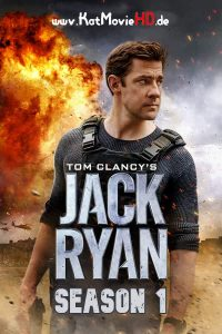 Jack Ryan Season 1 in Hindi Download