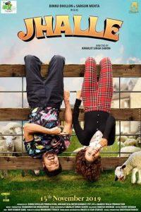 Jhalle Movie Download Filmyhit