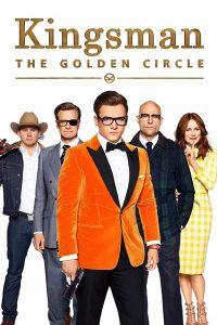 Kingsman 2 the Golden Circle in Hindi Download