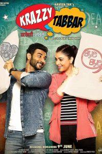 Krazzy Tabbar Punjabi Movie Download Filmywap