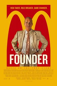 The Founder Full Movie Download in Hindi Filmyzilla
