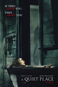 A Quiet Place 1 (2018) in Hindi Download KatMovieHD