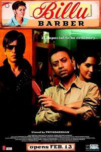 Billu Barber Movie Shahrukh Khan Irrfan Khan Movies