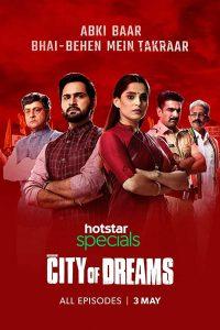 City of Dreams HotStar Series Download