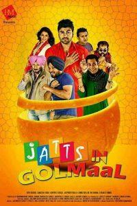 Jatts in Golmaal Full Movie Download Filmywap