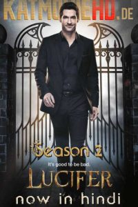 Lucifer Season 2 Download in Hindi