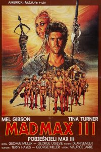 Mad Max 3 Beyond Thunderdome Download in Hindi