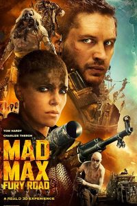 Mad Max 4 Fury Road Full Movie in Hindi Download