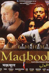 Maqbool Full Movie Download 720p Bluray
