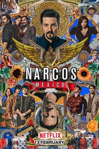 Narcos: Mexico Season 2 Download Online Free