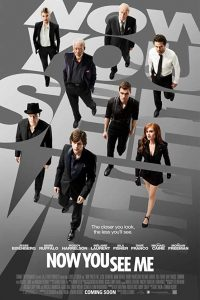 Now You See Me 1 Hindi Dubbed Movie Download