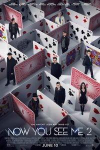 Now You See Me 2 in Hindi Download HD