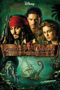 Pirates of the Caribbean in Hindi : Dead Man's Chest