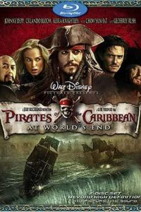 Pirates of the Caribbean 3 in Hindi : At World's End