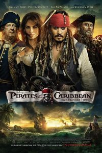 Pirates of the Caribbean 4 In Hindi : On Stranger Tides