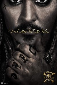 Pirates of the Caribbean 5 in Hindi : Dead Men Tell No Tales