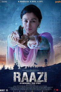 Raazi Full Hindi Movie 2018 Alia Bhatt Download