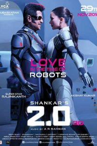Robot 2.0 Movie Download in Hindi PagalMovies