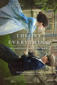 The Theory of Everything Full Movie in English