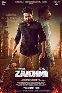 Zakhmi Punjabi Movie Download Link