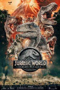 Jurassic World 2018 Full Movie in Hindi Download 300MB