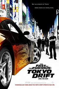 The Fast and The Furious Tokyo Drift Full Movie in Hindi