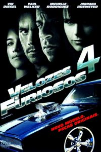 Fast & Furious 4 2009  Full Movie in Hindi Download