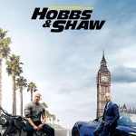 Fast and Furious Presents: Hobbs and Shaw in Hindi