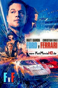 Ford v Ferrari Full Movie Download in Hindi FilmyZilla