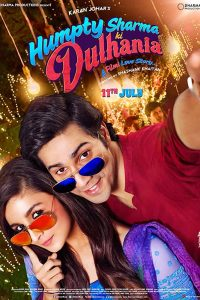 Humpty Sharma ki Dulhania Full Movie Download Filmyzilla