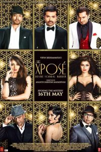 The Xpose Movie Download in HD PagalWorld