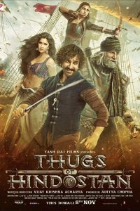 Thugs of Hindustan Download Full Movie Download FilmyHit